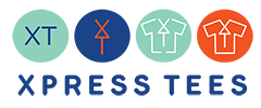 Xpress Tees-ONE-OFF AND CUSTOM T-SHIRT DESIGNS SAME DAY PRINTING